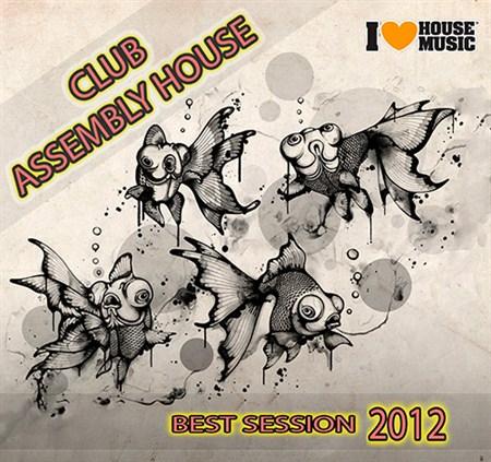 VA - Club House Assembly (2012)