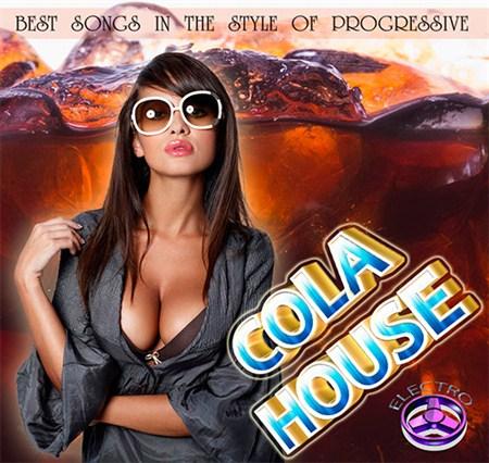 VA - Colla House (2012)