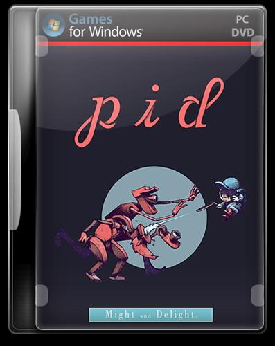 Pid (2012) PC