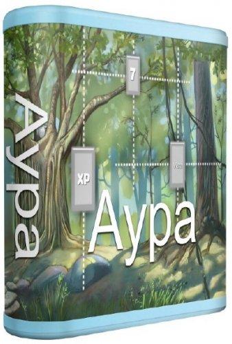 Аура 2.7.5a.176 Portable