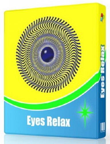 Eyes Relax 0.87 + Portable