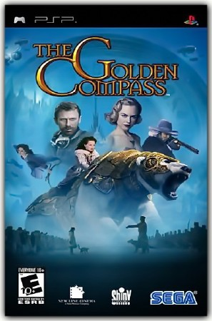 The Golden Compass (2007) (RUS) (PSP)
