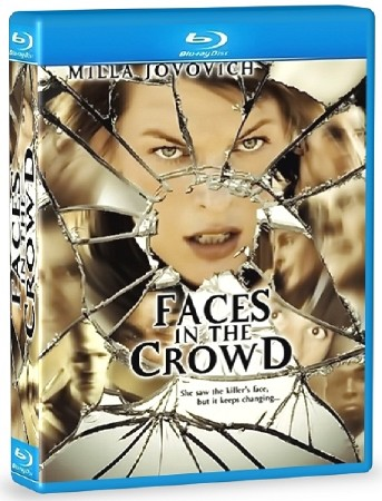 Лица в толпе / Faces in the Crowd (2011) BDRip