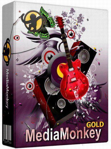 MediaMonkey Gold 4.0.7.1510 Final (2012)