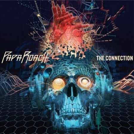 Papa Roach - The Connection (2012) FLAC
