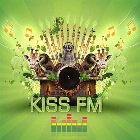 Kiss FM Top 40 December (2012)