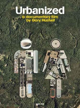 Урбанизированный / Urbanized (2012) DVDRip