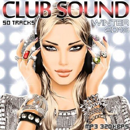 Club Sound Winter 2013 (2012)
