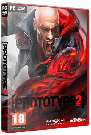 Prototype 2 (PC/RUS/2012/Repack by R.G.)