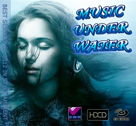 VA - Music Under Water (2012)