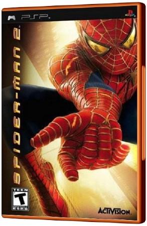Spider-Man 2 (2005) ( RUS) (PSP)