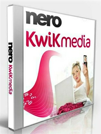 Nero Kwik Media Free 12.0.02100