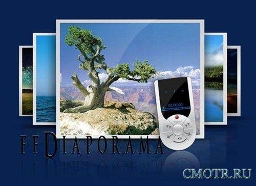 ffDiaporama Portable1.5 Stable