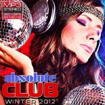 Absolute Club Winter (2012)