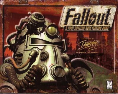 Fallout  3 в 1 (RUS) 1997-2001