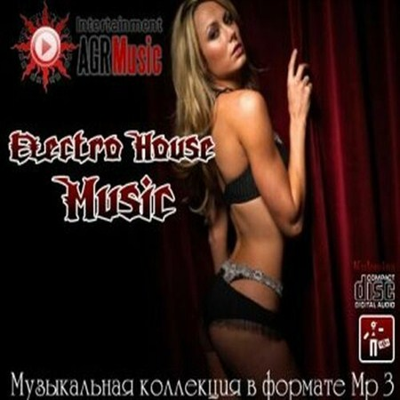 Electro House Music (2012)
