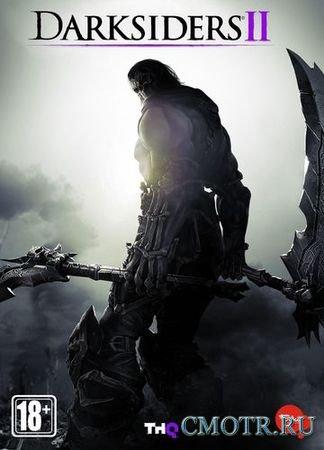 Darksiders II Update 6 + DLC (2012/RUS/RePack by R.G ReCoding)