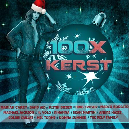 100x Kerst (2012)
