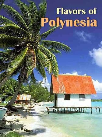 Запах странствий. Полинезия / Flavors of Polynesia (2011) HDTVRip
