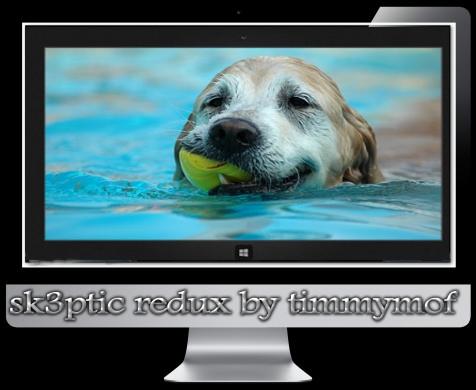 Темы для Windows 8 Собаки верные друзья