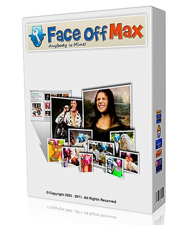 Face Off Max 3.4.8.8 Portable by SamDel
