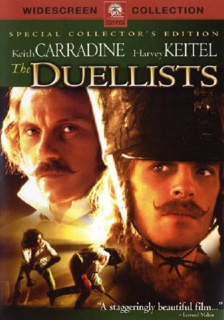 Дуэлянты / The Duellists (1977) DVDRip