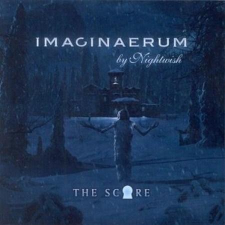 Nightwish - Imaginaerum. The Score (2012)