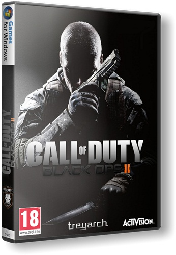 Call of Duty: Black Ops 2 - Digital Deluxe Edition [v 1.0.0.1u2] (2012/PC/RePack/Rus) от Fenixx