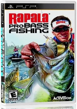 Rapala Pro Bass Fishing (2010) (ENG) (PSP)