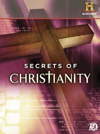 Загадки Христианства. Гвозди Христа / Secrets of Christianity. Nails of the Cross (2011) SATRip