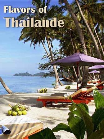 Запах странствий. Таиланд / Flavors of Thailande (2011) HDTVRip