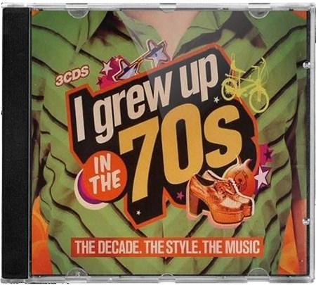 I Grew Up In The 70s (2012) 3CD