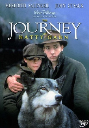 Путешествие Натти Ганн / The Journey of Natty Gann (1985) DVDRip