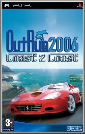 Outrun 2006 Coast 2 Coast (2006) (ENG) (PSP)