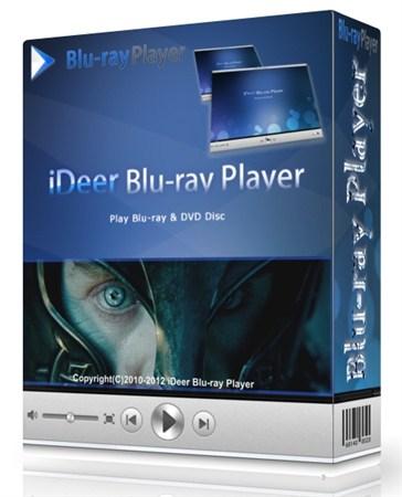 iDeer Blu-ray Player 1.1.2 Build 1071 Portable by SamDel