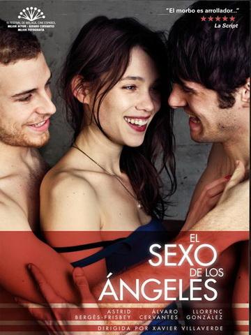 Секс ангелов  [2012] DVDRip