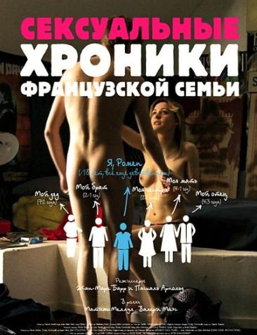 Сексуальные хроники французской семьи [2012] DVDRip
