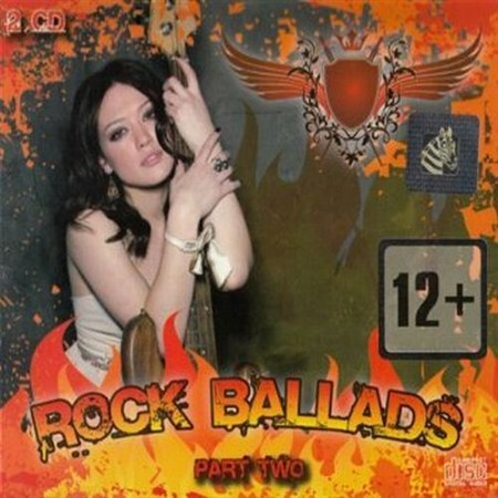 Rock Ballads - Part Two (2012)