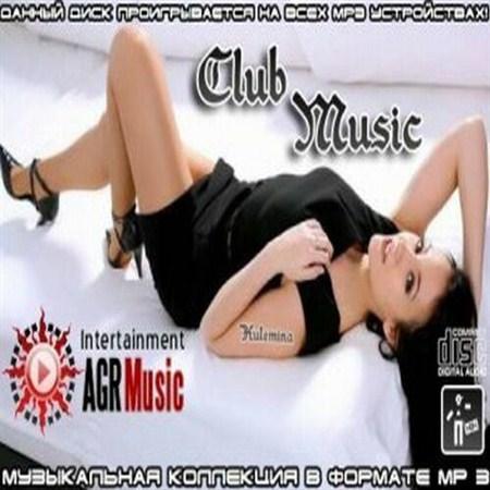 VA - Club Music (2012)