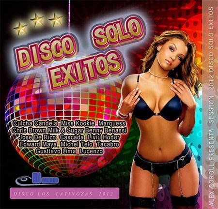 VA - Disco Solo Exitoz (2012)