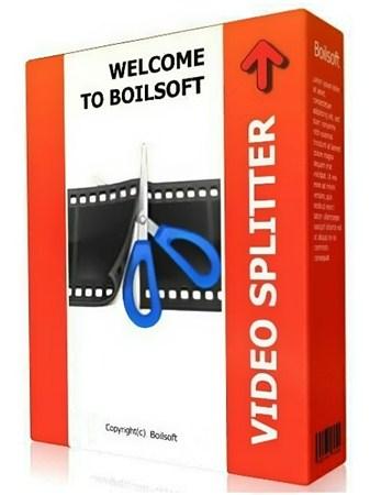 Boilsoft Video Splitter 7.01.4 Portable by SamDel