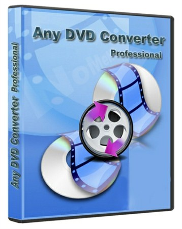 Any DVD Converter Professional 4.5.8.0