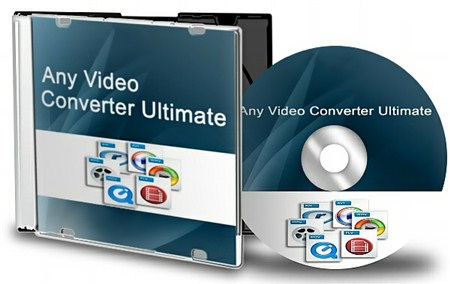 Any Video Converter Ultimate 4.5.8.0
