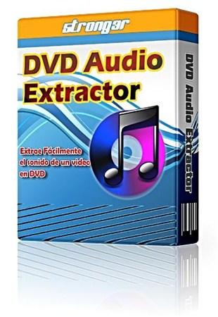 DVD Audio Extractor 7.1.0