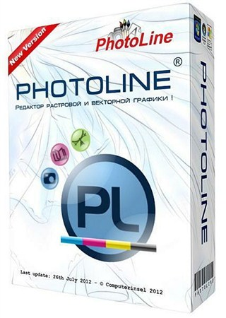 PhotoLine 17.51 Portable by SamDel