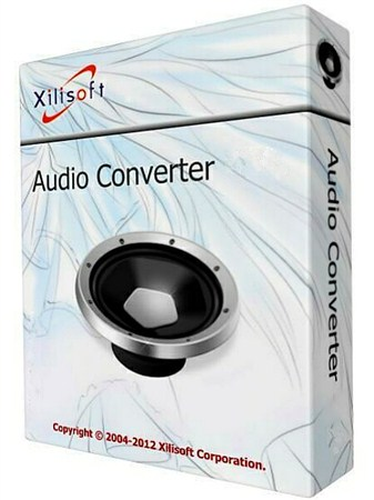 Xilisoft Audio Converter 6.4.0 Build 20121205