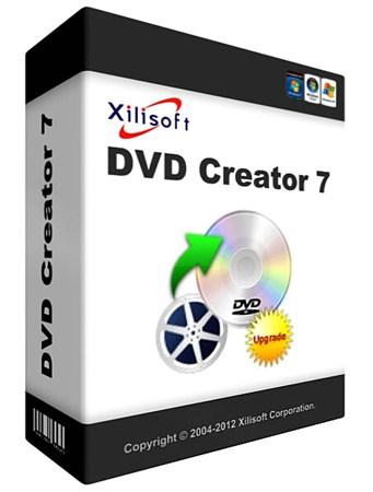 Xilisoft DVD Creator 7.1.2 Build 20121205