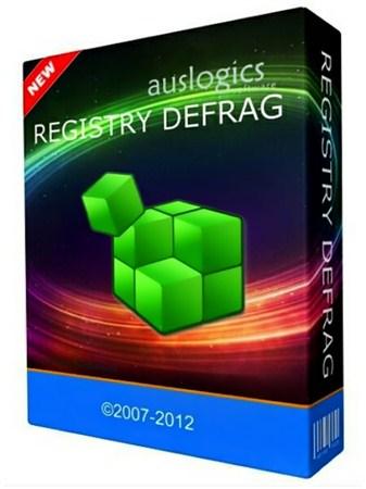 Auslogics Registry Defrag 6.5.0.0