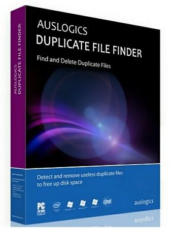 Auslogics Duplicate File Finder 2.5.0.0