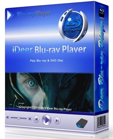 iDeer Blu-ray Player 1.1.3.1078 Portable by SamDel